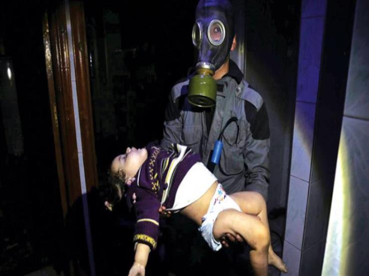 مفتشو منظمة حظر الأسلحة الكيميائية يتوجهون إلى دوما