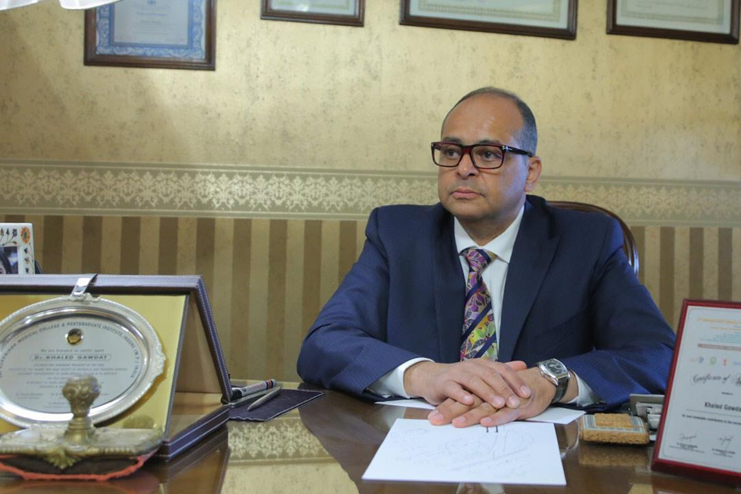 خالد جودت: مخاطر لجراحات السمنة لا بد أن يعرفها المريض (حوار)
