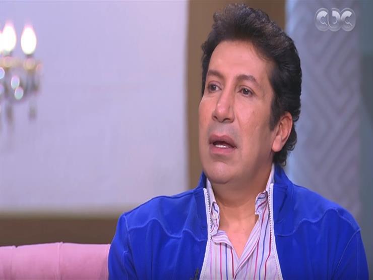 هاني رمزي يكشف سبب اعتراض والده على دخوله مجال التمثيل