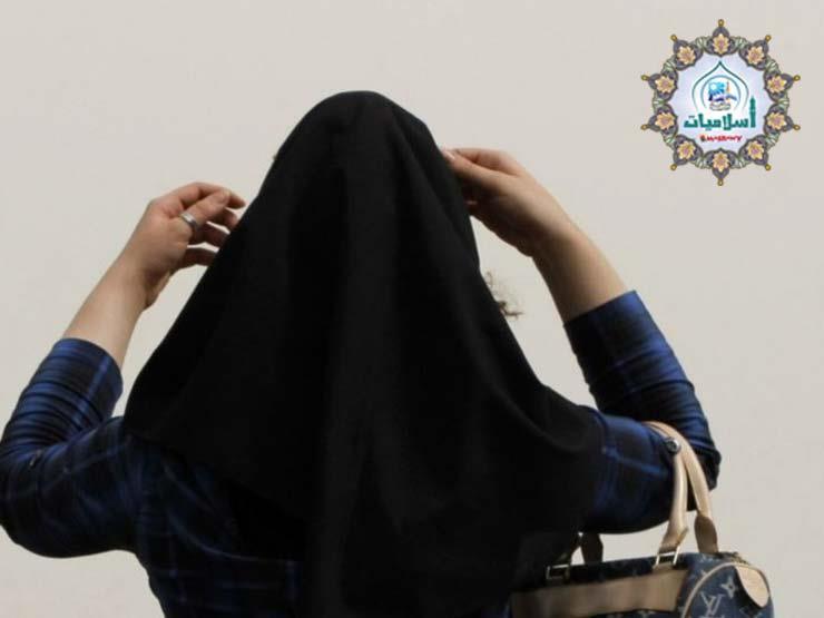 رد مستشار المفتي على سيدة نذرت ارتداء النقاب ولم تفعل