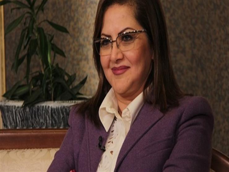 """وزيرة التخطيط: الاستعانة بخبرات متنوعة في مجلس إدارة """"الصندوق السيادي"""""""