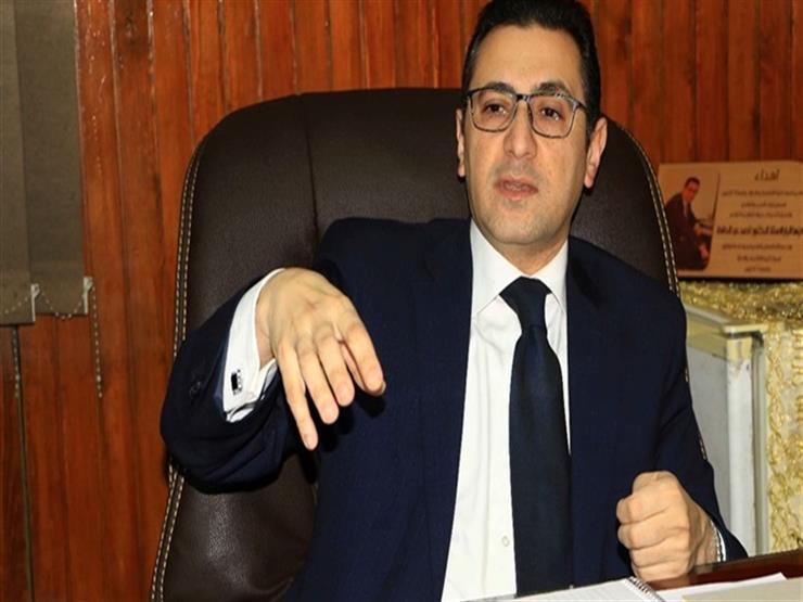 """غضب داخل """"خطة البرلمان"""" بعد غياب رئيس هيئة الأوقاف عن اجتماع اللجنة"""