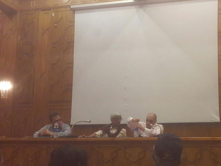 كمال رمزي يكشف سبب توقف سمير فريد عن الكتابة النقدية لمدة 3 سنوات