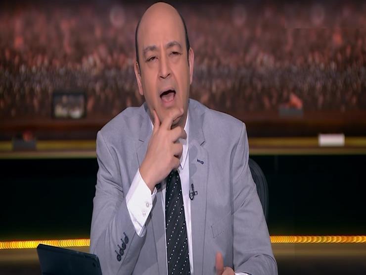 """عمرو أديب معلقًا على فتوى تحريم شراء """"اللايكات"""": """"مارك دخل الإفتاء"""" -فيديو"""