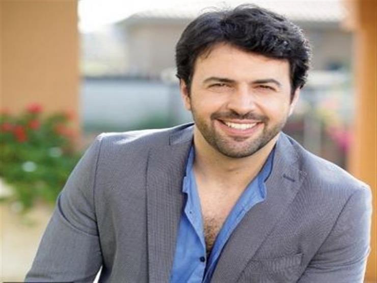 """بالفيديو- تيم حسن يكشف عن مشهد من مسلسله الرمضاني """"الهيبة 2"""""""