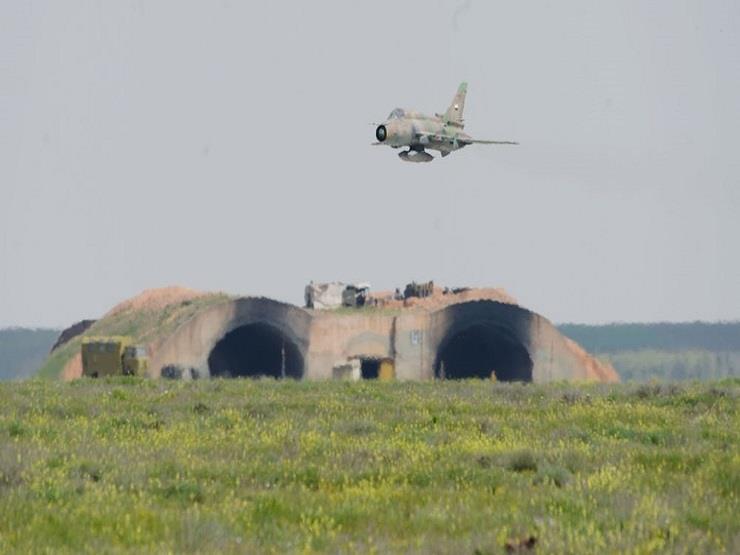إيران تهدد إسرائيل مجددا بالرد على قصف مطار التيفور العسكري السوري