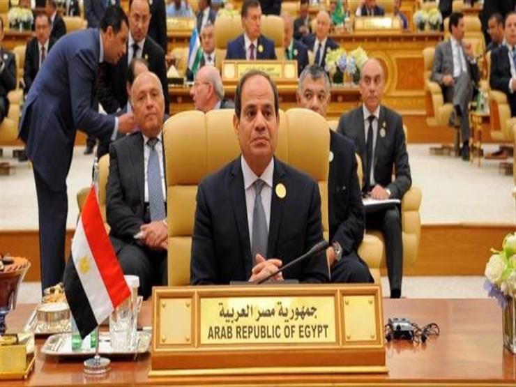 وكيل  إسكان البرلمان : كلمة السيسي بالقمة العربية جرس إنذار ...مصراوى