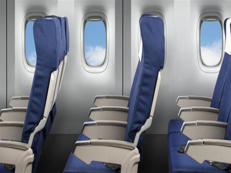 """""""تعاني من الأماكن المغلقة؟"""".. إليك أفضل مقاعد الطائرة"""