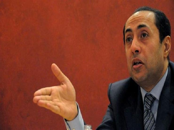 حسام زكي: اجتماع طارئ لوزراء المالية العرب مطلع الأسبوع المقبل