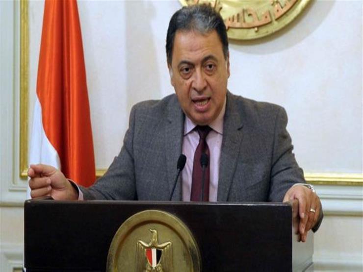 وزير الصحة: مصنع جديد لأدوية الأورام وإنتاج الألبان بالتعاون مع القوات المسلحة