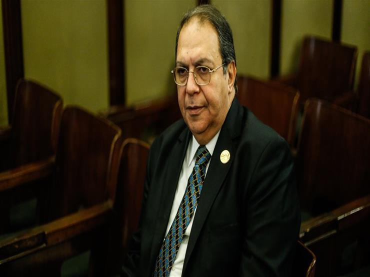 نائب يطالب بتخصيص أموال الإخوان لدعم الشهداء