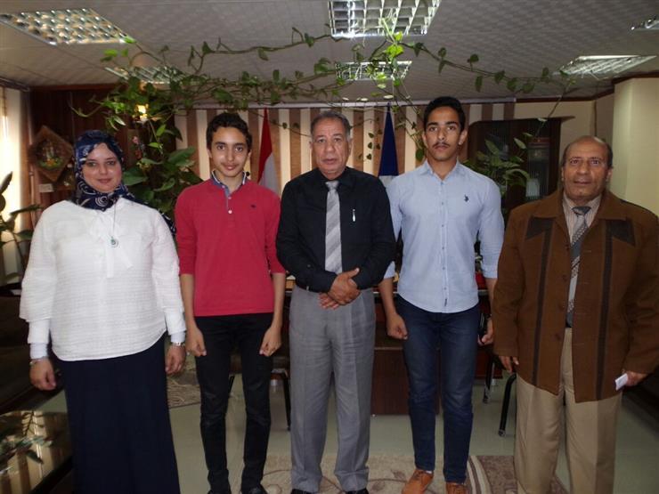 """""""تعليم دمياط"""" الأولى في مسابقة القرآن على مستوى الجمهورية"""