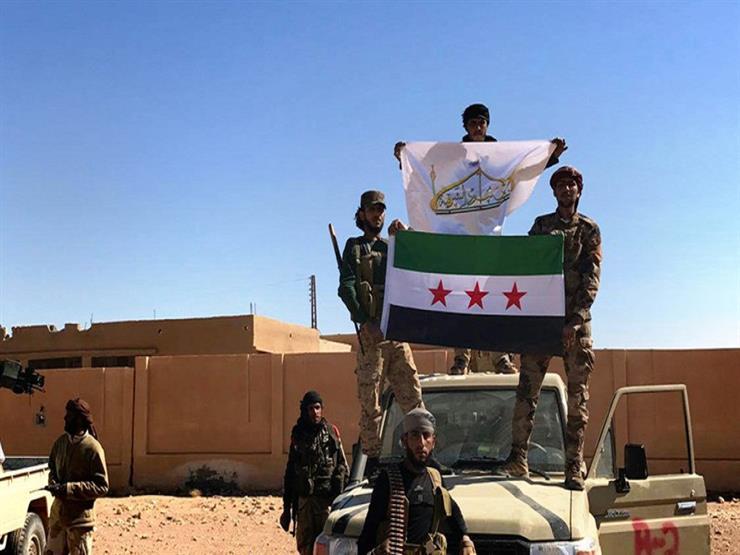 """المعارضة السورية تعلن عن اتفاق مصالحة في """"بلدة الضمير"""" بريف دمشق"""