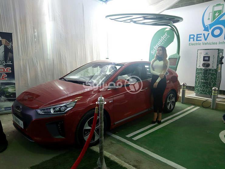 """رئيس """"ريفولتا"""" يوضح حقيقة تغيير بطارية السيارة الكهربائية كل 3 سنوات"""