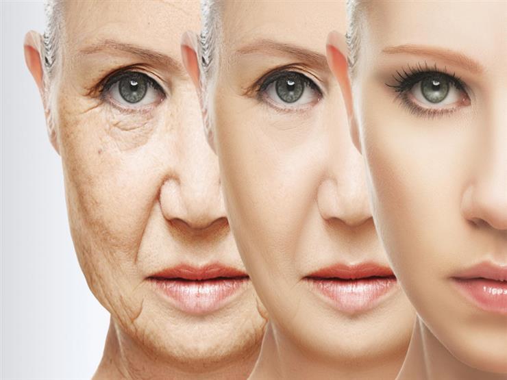 """هذه العلامات تشير إلى الإصابة بالشيخوخة المبكرة.. منها """"تساقط الشعر"""""""