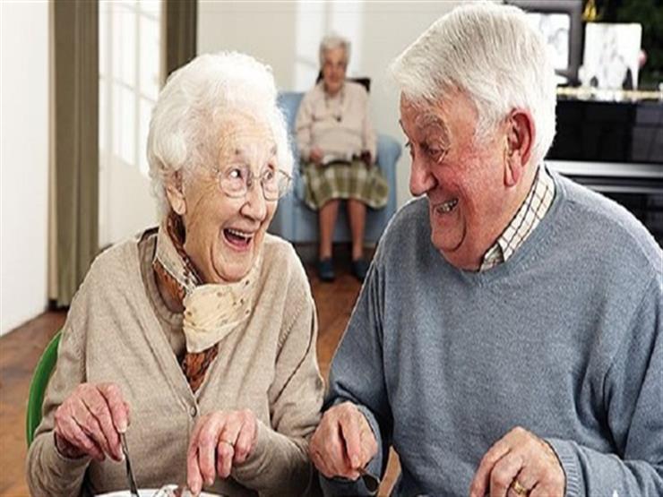 دراسة- كبار السن الأكثر رغبة فى تغيير العالم