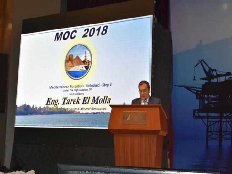 وزير البترول: كشف الإمكانات الكاملة للقطاع بحلول عام 2021