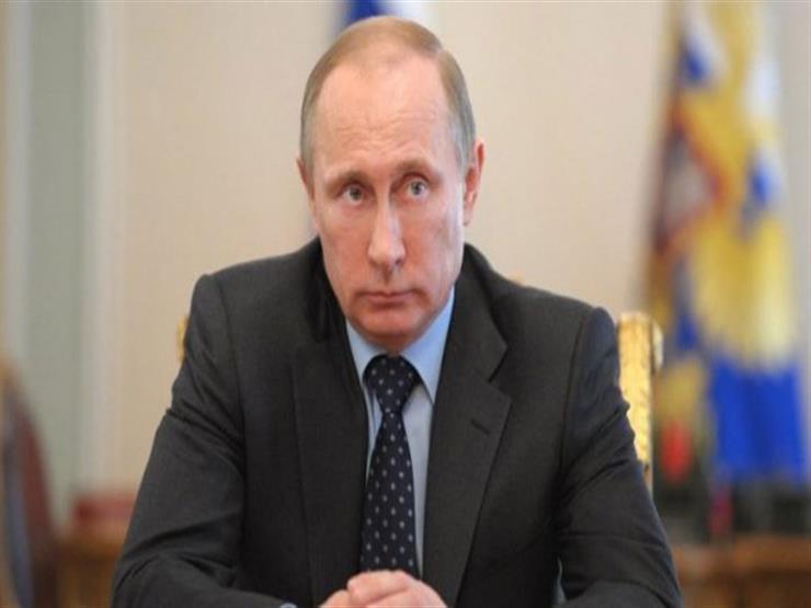 بوتين لـ ميركل: الضربات الغربية على سوريا تنتهك القانون الدولي