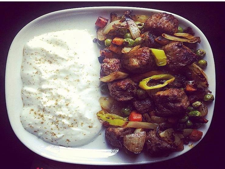 بالصور- 10 وجبات شهية.. تمد أجسامنا بالطاقة دون زيادة الوزن