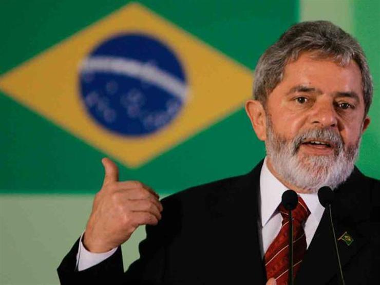 محكمة برازيلية ترفض طعن الرئيس الأسبق دا سيلفا ضد قرار سجنه...مصراوى