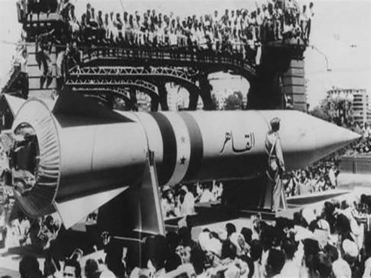 بسبب صواريخ مصر.. بدأ الموساد الإسرائيلي حرب الاغتيالات عام 1962 2018_4_19_14_19_43_277