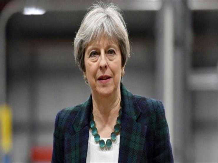 ماي تكشف عن خطة بريطانية للحد من النفايات البلاستيكية