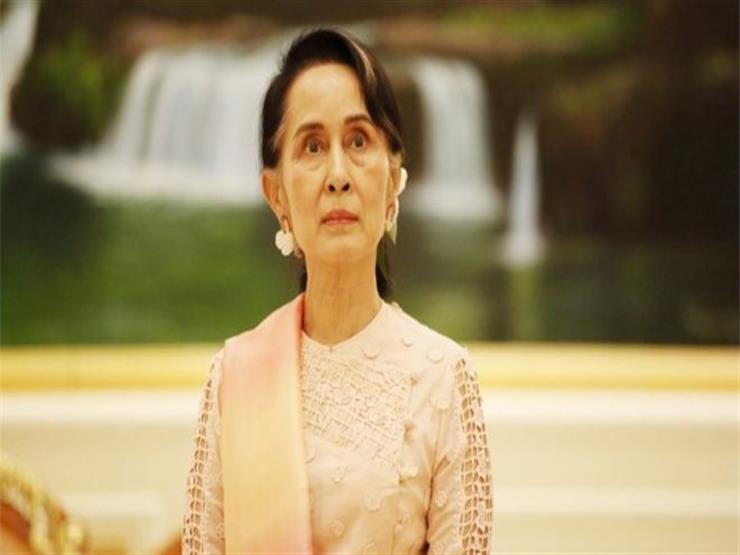أون سانغ سو تشي تشير للمرة الأولى لأزمة الروهينجا وتدعو لاحترام المجتمع الدولي