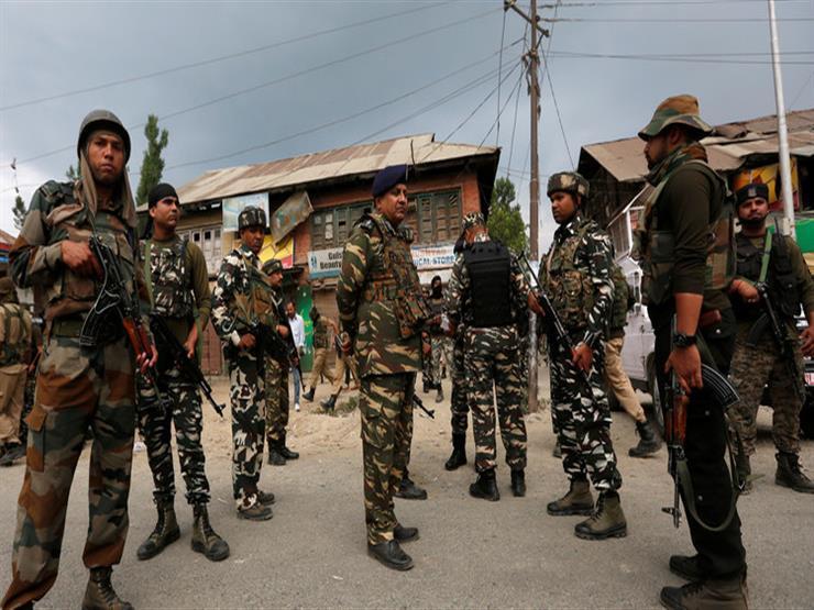 مقتل جندي هندي بنيران باكستانية على خط السيطرة في كشمير