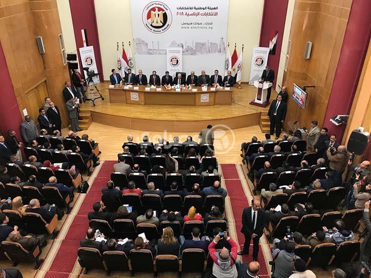 الوطنية للانتخابات: المصريون سطروا ملحمة عظيمة في انتخابات الرئاسة
