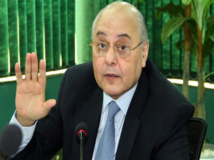 ننشر نص بيان موسى مصطفى موسى بعد إعلان نتيجة الرئاسة رسميا