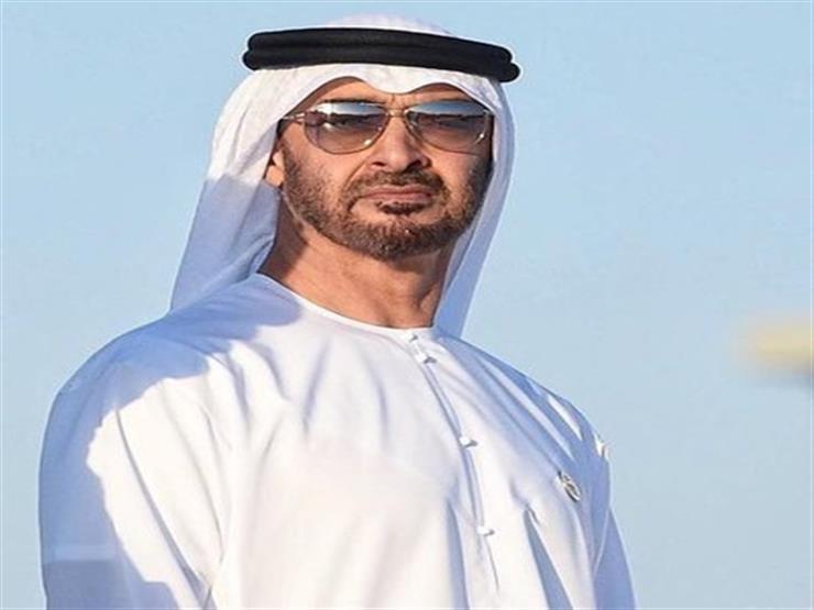 السيسي يتلقى اتصالاً من ولي عهد أبو ظبي للتهنئة بالفترة الرئاسية الثانية