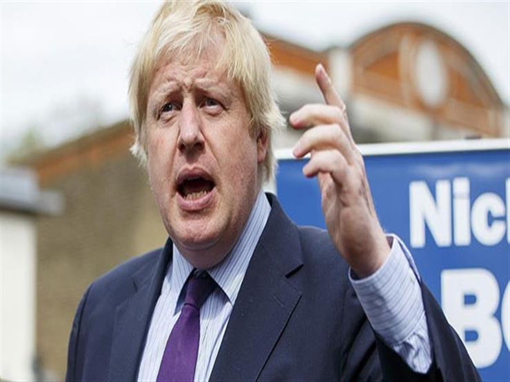 جونسون: بريطانيا تدعم مساعي زيمبابوي للانضمام إلى الكومنولث