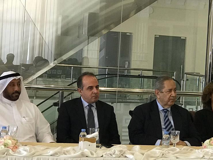 تجارية الشارقة : نرحب بالصناعات المصرية على أرض الإمارات- ص...مصراوى