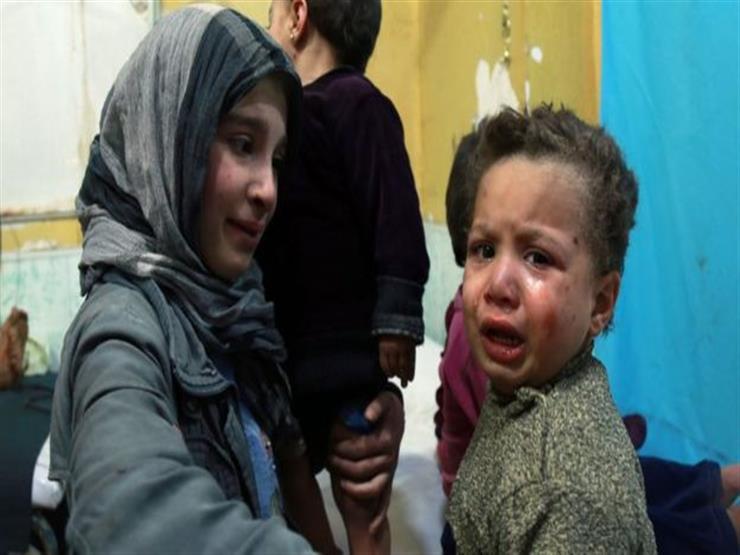 سبعة أسئلة تساعدك على فهم الصراع في سوريا...مصراوى