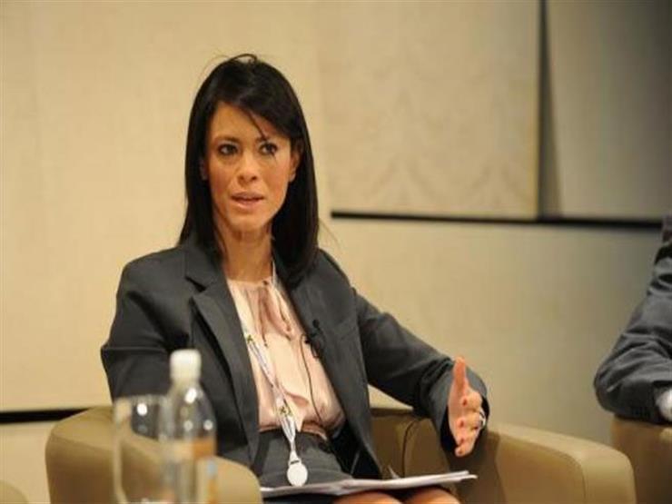 وزيرة السياحة: السوق العربية تمثل أحد أهم الأسواق المصدرة لل...مصراوى