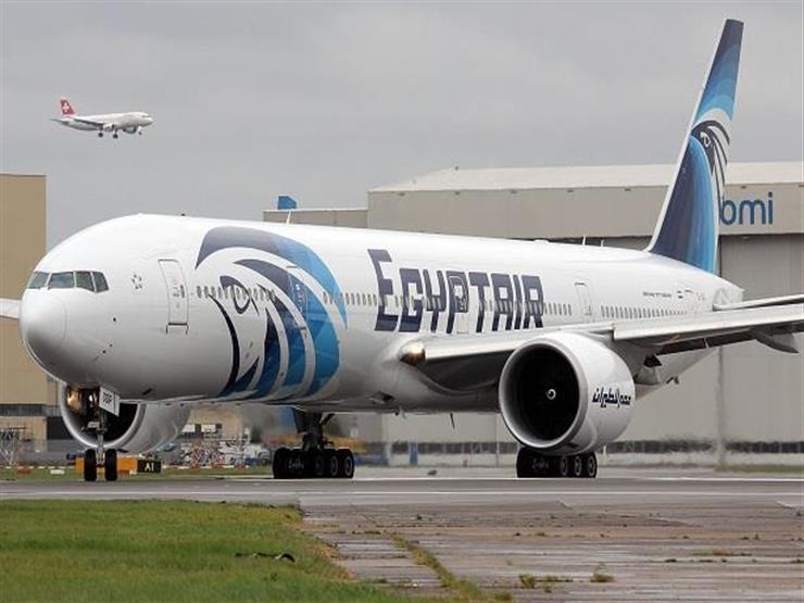 مصر للطيران  تشارك في الملتقى العربي للسياحة والسفر بالإمار...مصراوى