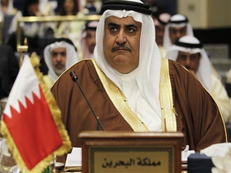 وزير الخارجية البحريني يبحث مع نظيره السعودي هاتفيًا تعزيز التعاون المشترك