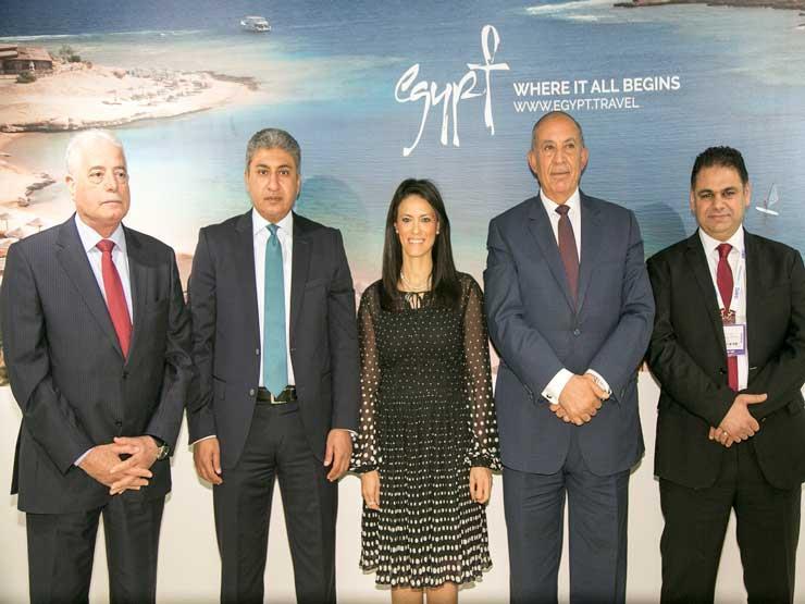 وزير السياحة: مصر تفتح ذراعيها دائما لاستقبال الأشقاء العرب...مصراوى