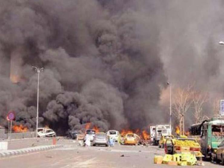 الصحة الأفغانية: ارتفاع حصيلة ضحايا تفجير كابول إلى 160 قتيل...مصراوى