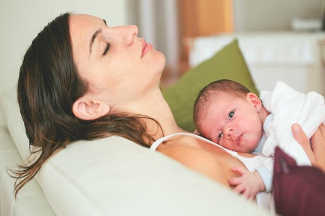 fc346c7291e7c 7 أمور عليك معرفتها عن الدورة الشهرية بعد الولادة القيصرية