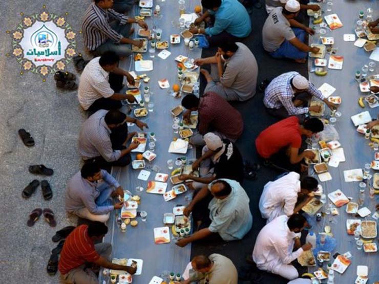 هل تجوز المشاركة في إعداد موائد الرحمن الرمضانية بمال الزكاة؟