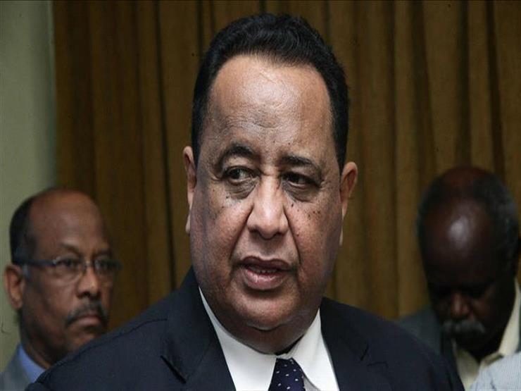 تقارير: اعتقال وزير الخارجية السوداني السابق بتهمة التخطيط لأعمال عدائية