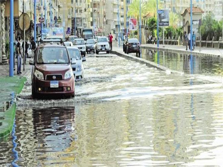 """""""أمطار وسيول ورسالة للمسؤولين"""".. الأرصاد تحذر من تقلبات جوية لمدة 3 أيام"""