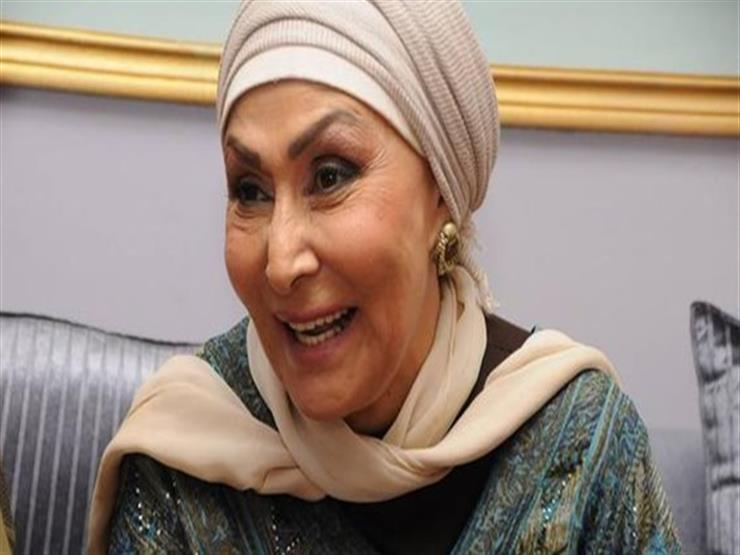 عمر زهران: أسرة سهير البابلي تشكر اهتمام محبيها بحالتها الصحية