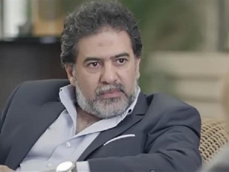 """محسن محيي الدين: أنهيت 60% من مشاهدي بـ""""قمر هادي"""""""
