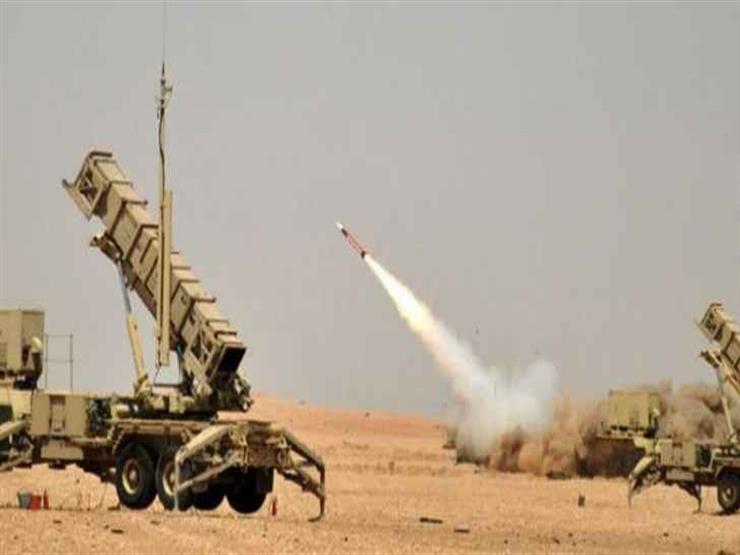 السعودية تعترض صاروخين باليستيين أطلقتهما الميليشيات الحوثية تجاه جازان