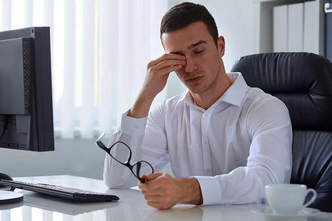 «اعتلال الشبكية».. مرض يضرب العصب البصري
