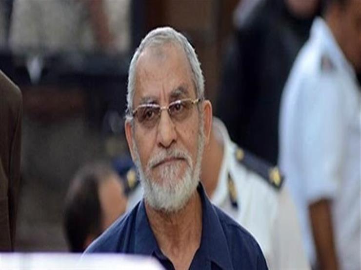 """غدًا.. """"الجنايات"""" تنظر محاكمة بديع و738 متهمًا في """"فض اعتصام رابعة"""""""