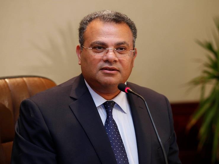 رئيس الطائفة الإنجيلية يهنئ السيسي بذكرى تحرير سيناء