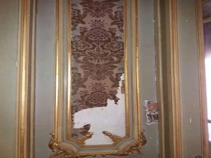 الآثار: الانتهاء من مشروع ترميم قصر الشناوي بالمنصورة نهاية العام